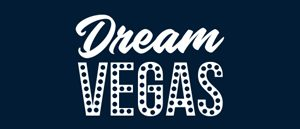 Dream Vegas Logo - Top Casino Bonus
